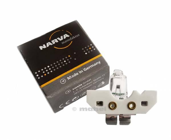 Mikroskoplampen 6V 20W, Narva 55133