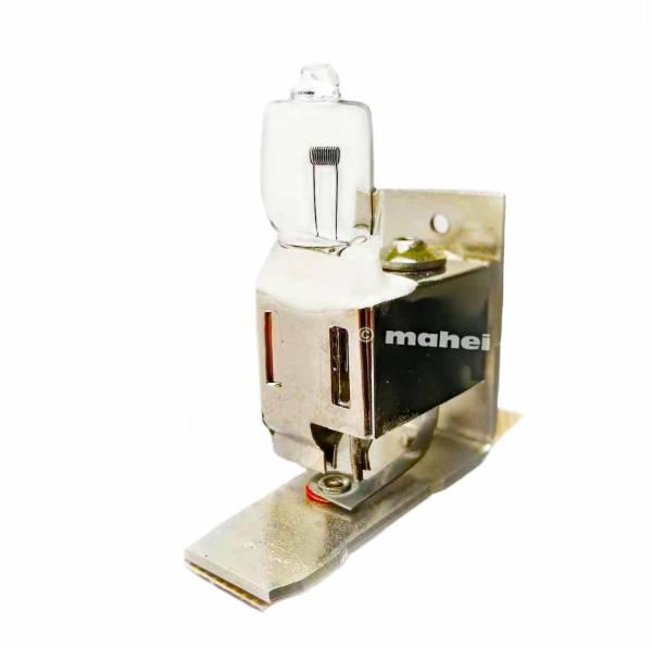 Mikroskoplampen Wild-Leica-Castle 12V 50W 10384643