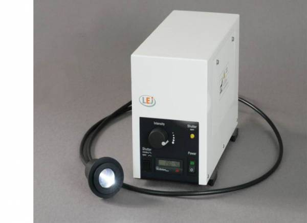 LQ120 Externe Lichtquelle 120W für Fluoreszensanwendungen