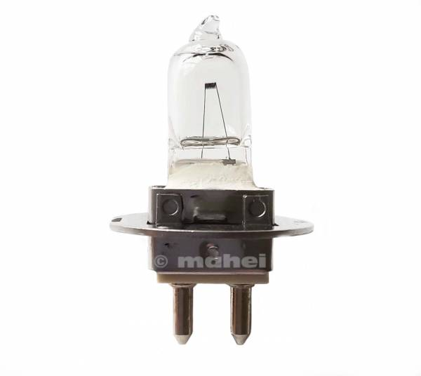 Optiklampen 6V 20W PG22, Spaltlampen
