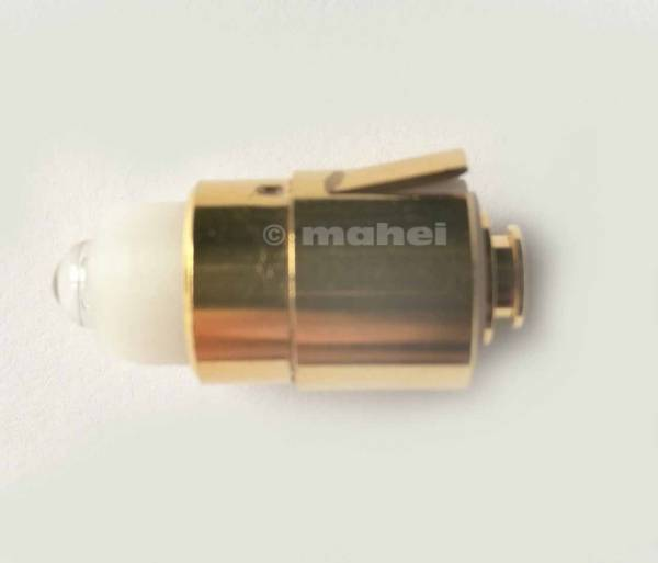 Diagnostiklampe 2.5V Heine .041, 6 Stück
