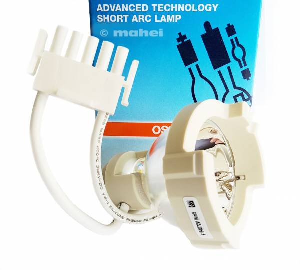 Osram HTI250/32c mit Kabel + Stecker
