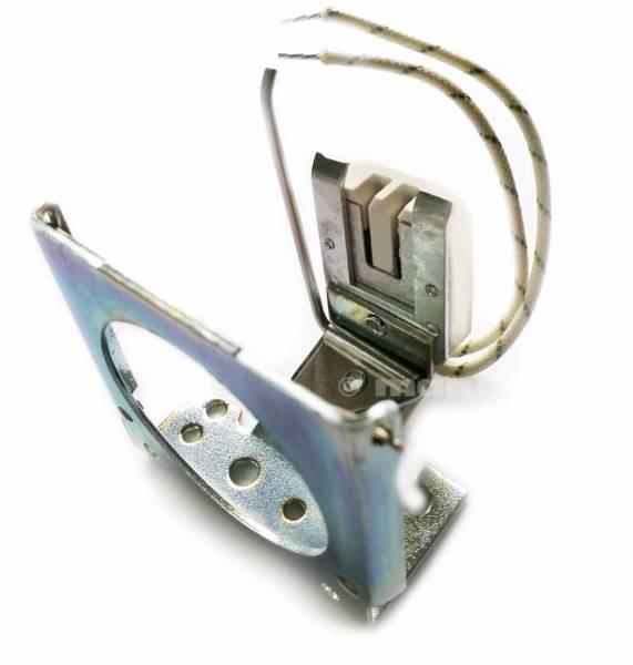 Lampenhalter GY5.3 mit Auswurfmechanik