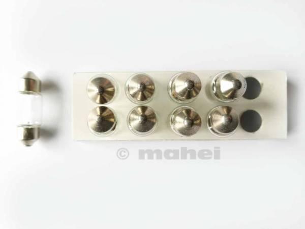 Soffite 12V 10W SV8.5-10