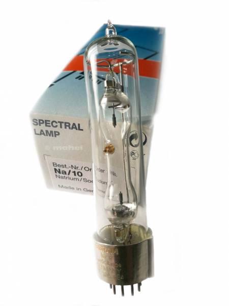 Spektrallampen Osram NA10 Natrium