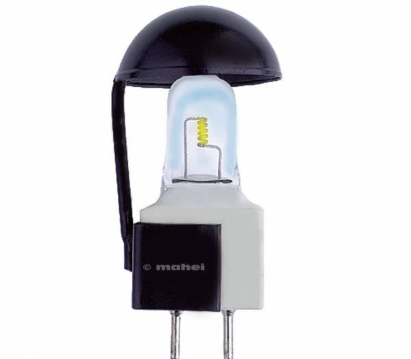 OP-Lampen 24V 40W G8 Million/Skylux