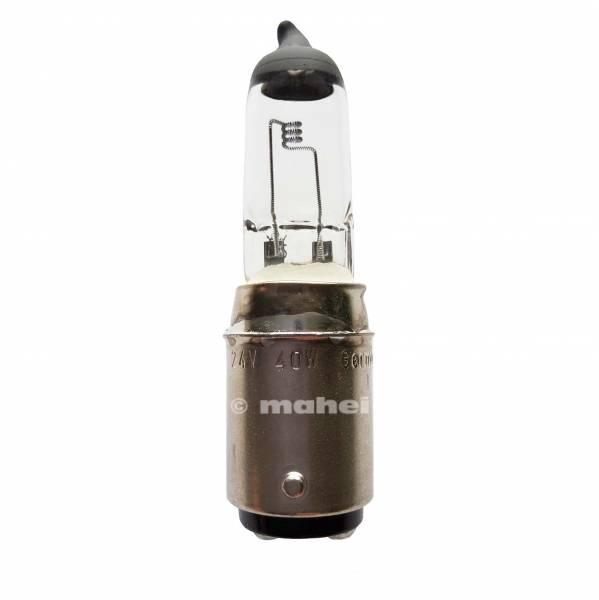 OP-Lampe 24V 40W Upgrade Halogenlicht, 018550
