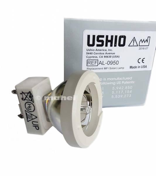 HI-LUX Arc Lampen 24V Welch Allyn 09500U / Ushio AL-0950