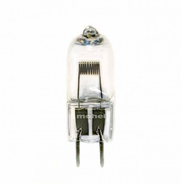 Halogenlampen 12V 100W Siemens Lichtvisier, 5 Stück
