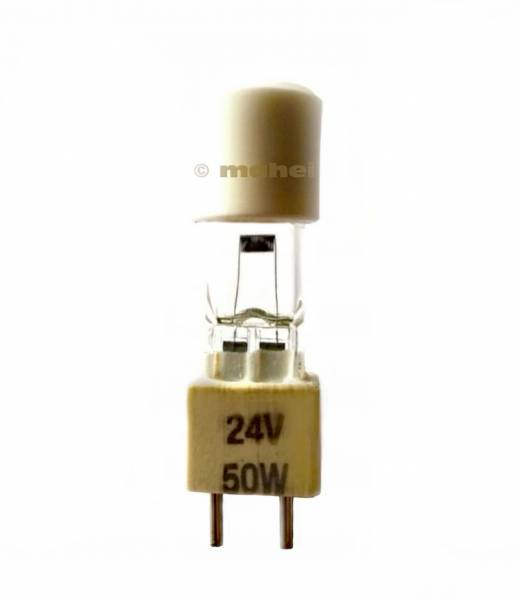 OP Ersatzlampen 24V 50W Skytron-Hospilite