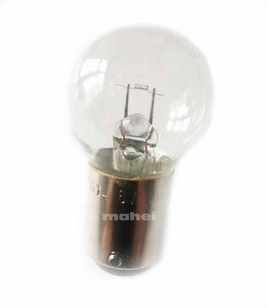 Optiklampen 6V 10 W Ba15s ,Osram 8014
