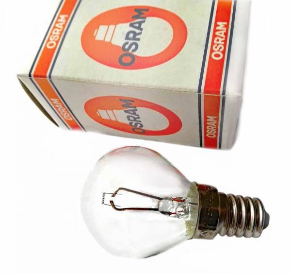 Optiklampen 6V 30W (5A) E14 Osram 8100