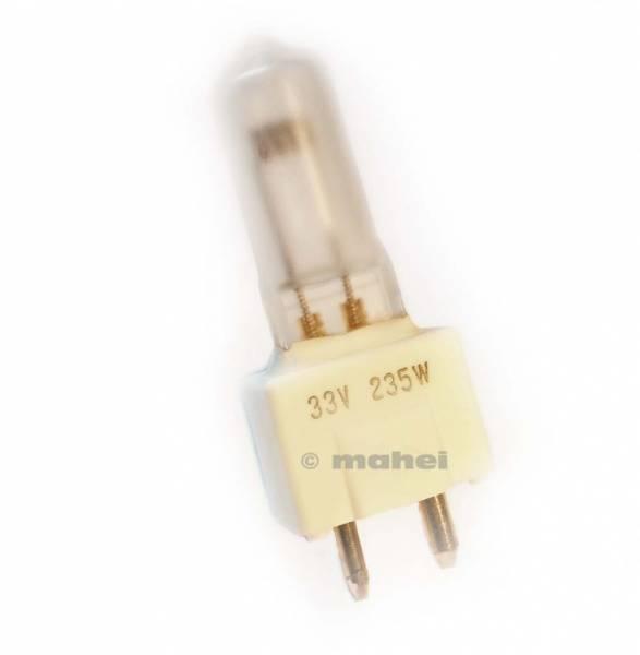 Amsco OT surgical bulb 33 Volt 235 Watt