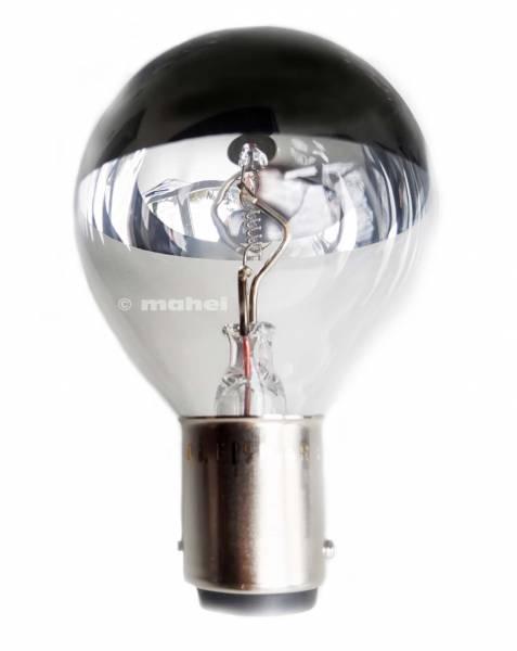 Hanaulux Ersatzlampen 24V 40W kuppenverspiegelt